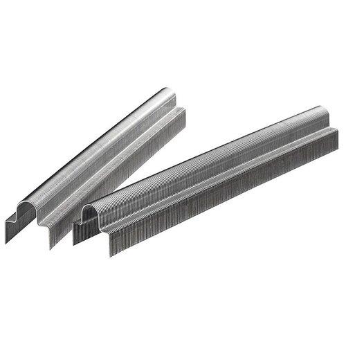 Скобы степлерные Rapid 66/6 R с петелькой