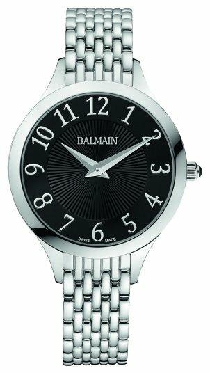 Наручные часы Balmain B39313364 — купить по выгодной цене на Яндекс.Маркете
