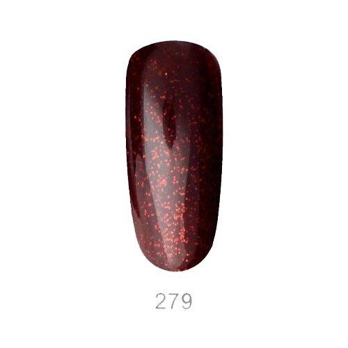 Купить Гель-лак для ногтей Voice of Kalipso Gel Polish, 10 мл, №279