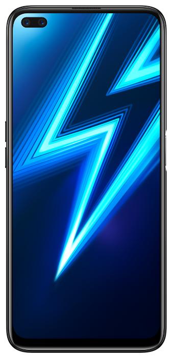 Смартфон realme 6 Pro 8/128GB — купить по выгодной цене на Яндекс.Маркете