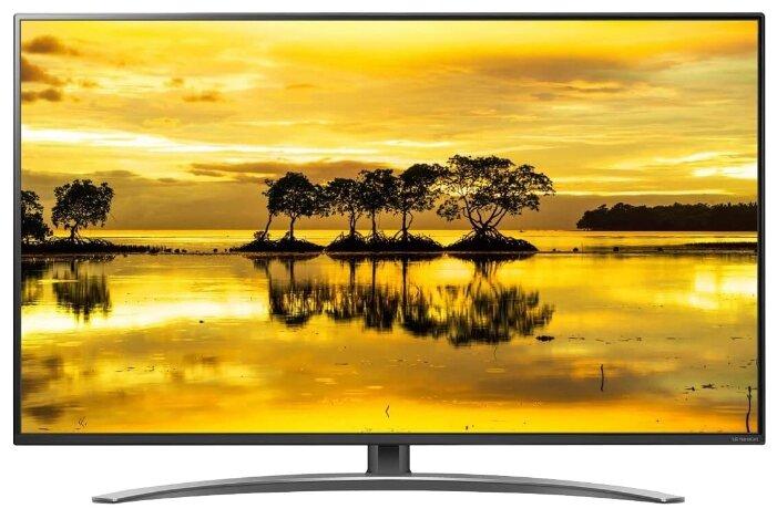 """Телевизор NanoCell LG 49SM9000 49"""" (2019) — купить по выгодной цене на Яндекс.Маркете"""