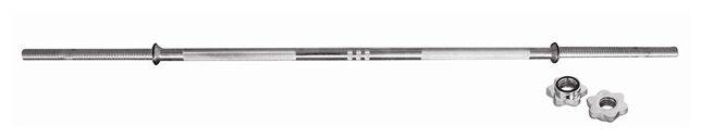 Гриф прямой adidas ADWT-10102
