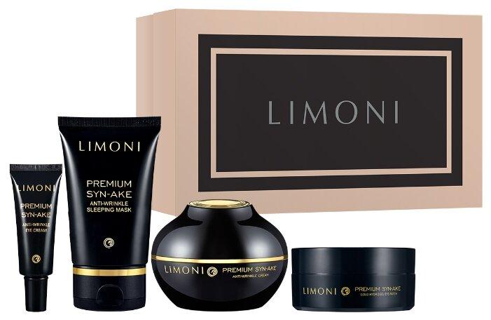 Набор Limoni Premium Syn Ake №1