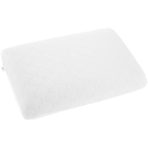 Подушка Аскона Temp Control L 39 х 59 см белый