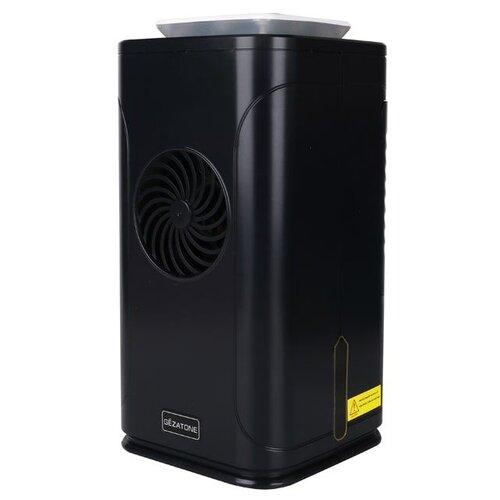 Очиститель воздуха Gezatone AP500, черный
