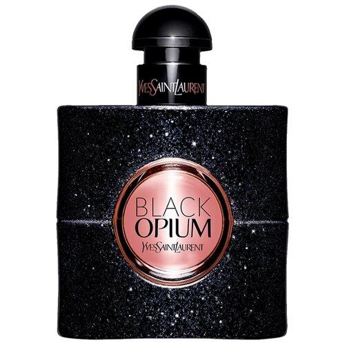 Парфюмерная вода Yves Saint Laurent Black Opium , 50 мл