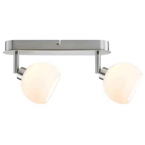 Светодиодный светильник Paulmann Wolbi 60151, 26.5 х 6.5 см спот светодиодный paulmann 60151