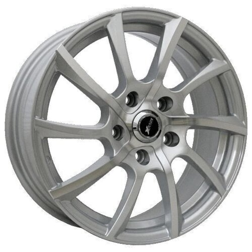 Фото - Колесный диск X-Race AF-14 6.5x16/5x114.3 D60.1 ET40 SF колесный диск x race af 14 6 5x16 5x114 3 d66 1 et40 sf