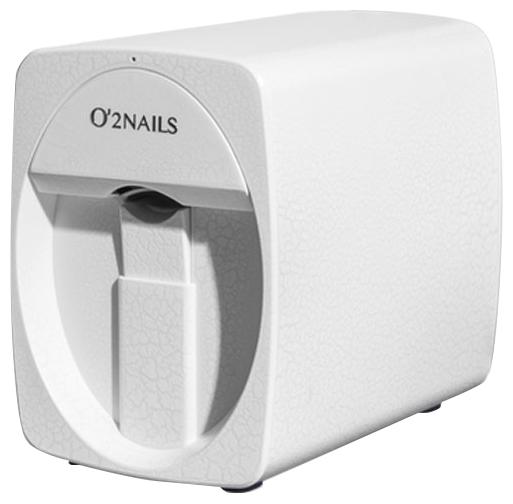 Принтер для ногтей O'2Nails M1 Pro