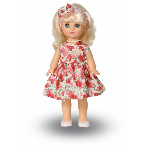 Купить Интерактивная кукла Весна Герда 15, 38 см, В3109/о, Куклы и пупсы