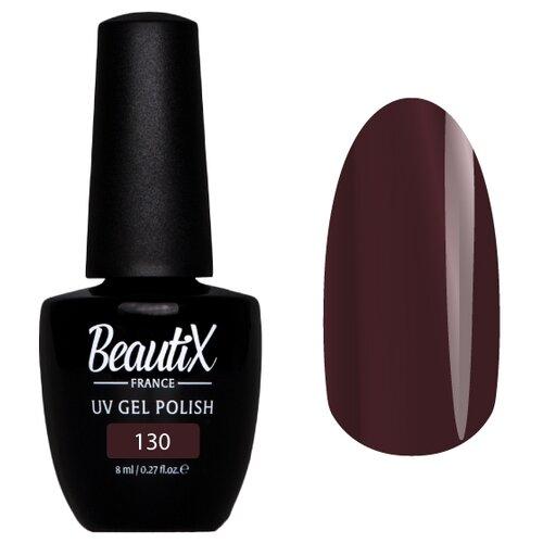 Гель-лак для ногтей Beautix UV Gel Polish, 8 мл, 130 недорого
