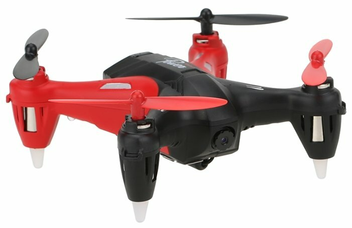 Квадрокоптер WL Toys Q242K фото 1