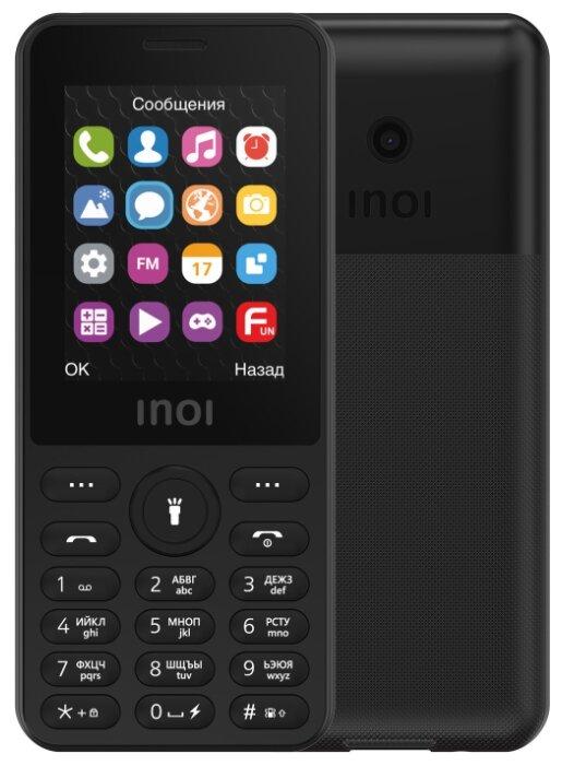 Телефон INOI 249 фото 1