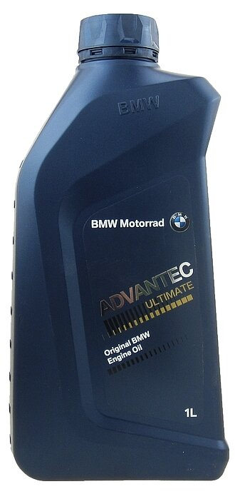 Моторное масло BMW Advantec Ultimate 5W-40 1 л
