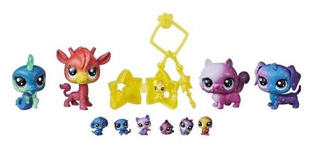 Игровой набор Hasbro Littlest Pet Shop E2130
