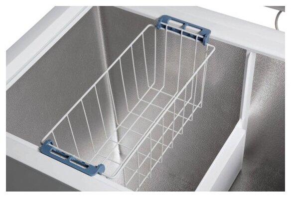 Корзина Liebherr дополнительная для морозильных ларей (7112317)