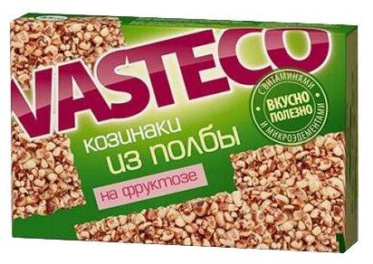 Козинаки из полбы Vasteco на фруктозе, 40 г