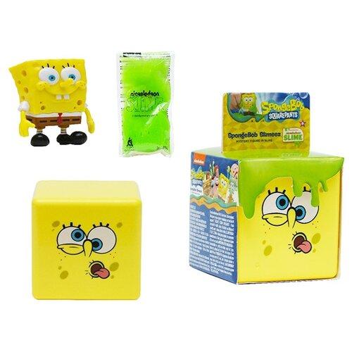 Фигурка Alpha Toys SpongeBob EU690200 фигурка alpha toys spongebob патрик ретро eu690702