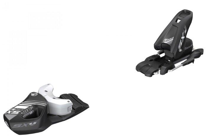Горнолыжные крепления Head SX 4.5 GW AC BRAKE 80 [K] (2019/2020)