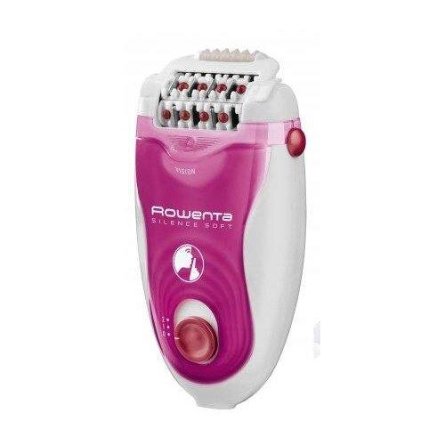 Эпилятор Rowenta EP5660 розовый