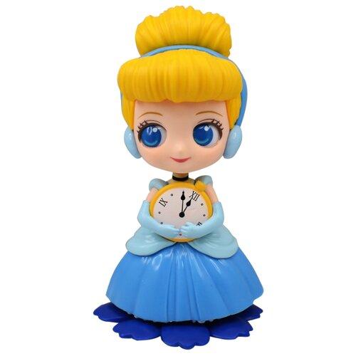 Купить Фигурка Q Posket Sweetiny Disney Character – Cinderella Version A (14 см), Banpresto, Игровые наборы и фигурки
