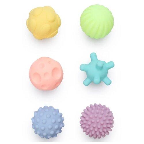 Развивающая игрушка Happy Baby Sensomix Light розовый/зеленый happy baby развивающая игрушка iq caterpillar happy baby