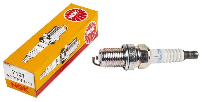 Свеча зажигания NGK 7121 BCPR6ES-11