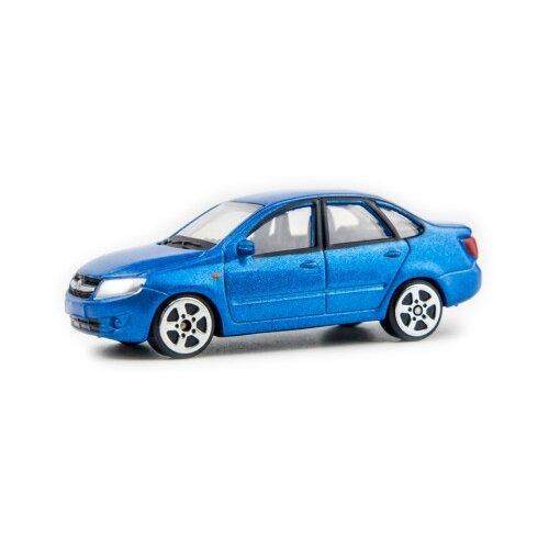 Купить Легковой автомобиль Autogrand Lada Granta (72334) 1:60 синий, Машинки и техника