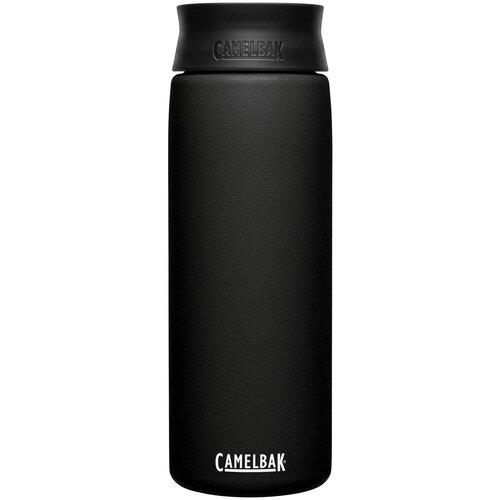 Термокружка CamelBak Hot Cap, 0.6 л черный