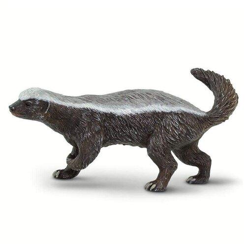 Фигурка Safari Ltd Wildlife Медоед 100272