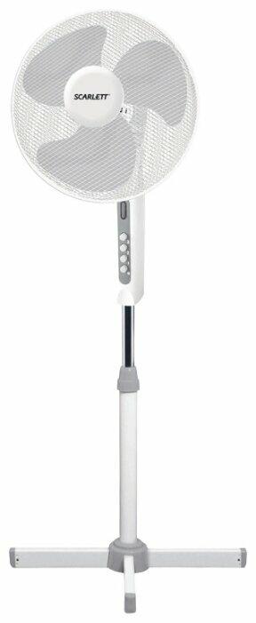 Напольный вентилятор Scarlett SC-1371