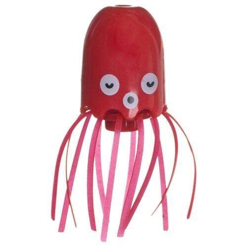 Игрушка-антистресс BONDIBON Волшебная медуза красный
