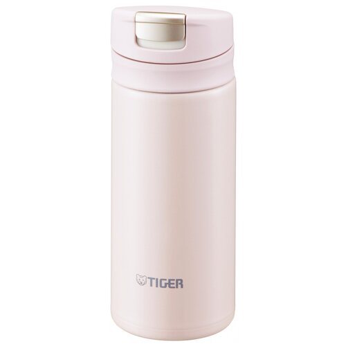 Термокружка TIGER MMX-A020, 0.2 л пудрово-розовый