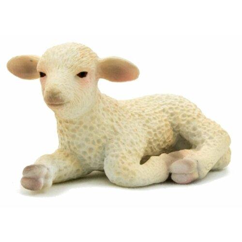Фигурка Mojo Farmland Овечка 387099 cms 49 3 фигурка овечка pavone