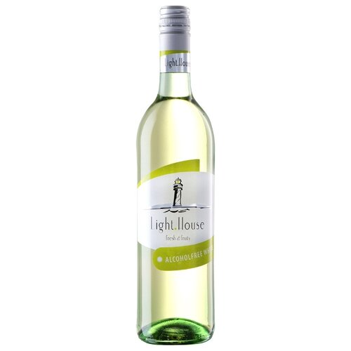 Вино безалкогольное белое Peter Mertes Light House, 0.75 л