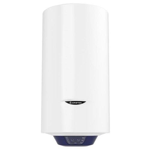 Накопительный электрический водонагреватель Ariston BLU1 ECO ABS PW 50 V Slim
