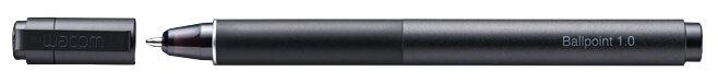 Wacom Ballpoint Pen (Шариковая ручка для Intuos Pro 2) (KP13300D)