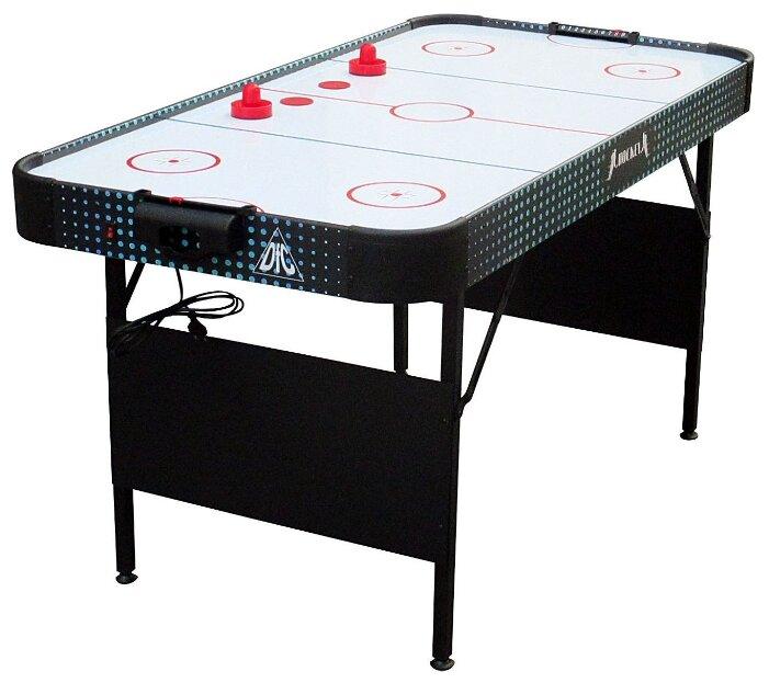 Игровой стол - аэрохоккей DFC MANILA ES-AT-6080