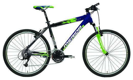 Горный (MTB) велосипед Merida Matts TFS 100-V (2007)