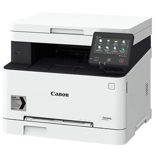 Фото - МФУ Canon i-SENSYS MF641Cw белый/черный мфу canon imagerunner 2206n