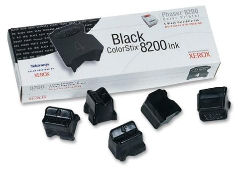 Твердые чернила Xerox 016204000