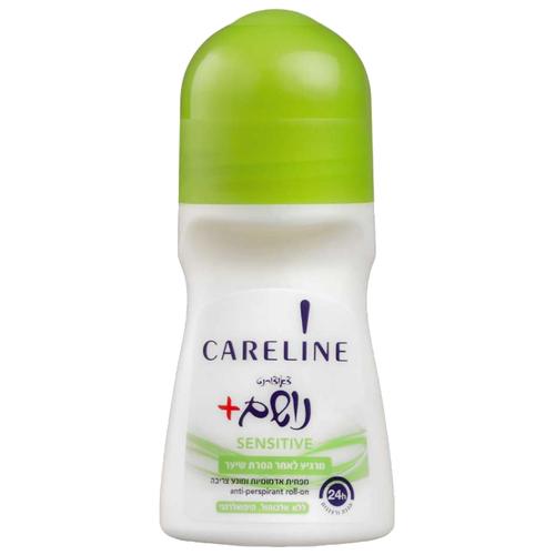 Careline дезодорант, ролик, Sensitive, 75 мл