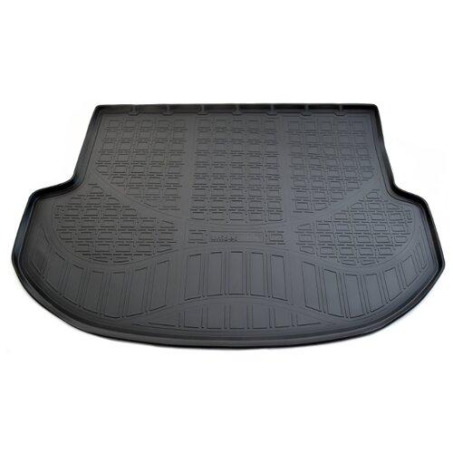 Коврик NorPlast NPA00-T31-520 черный коврик norplast npa00 t80 240 черный