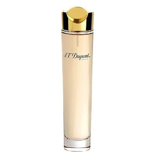 Купить Парфюмерная вода S.T.Dupont S.T. Dupont pour Femme, 100 мл
