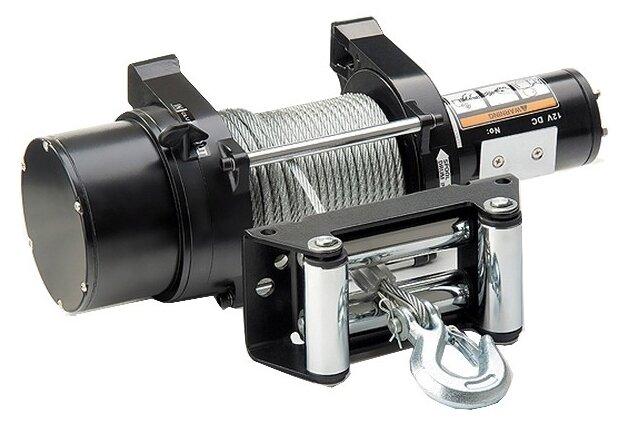 Лебедка электрическая Denzel 520455 без троса