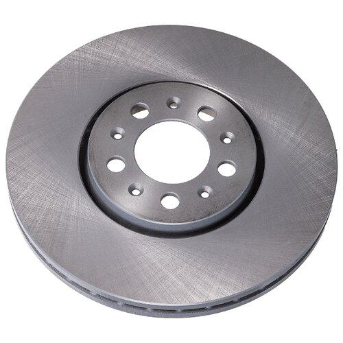 Комплект тормозных дисков передний PATRON PBD1927 340x30 для Audi, Skoda, Volkswagen, SEAT (2 шт.)