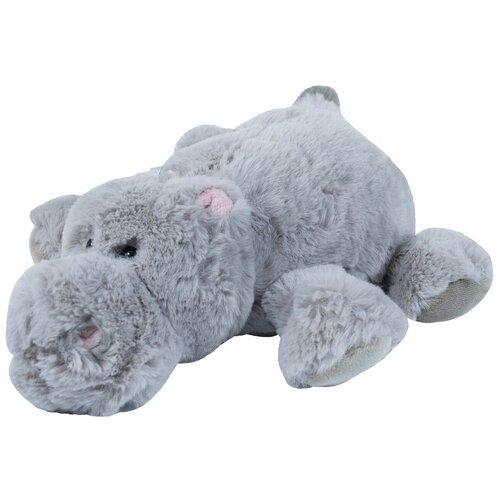 Мягкая игрушка Teddykompaniet Бегемот 27 см