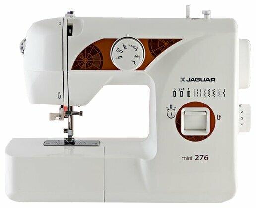 Швейная машина Jaguar Mini 276