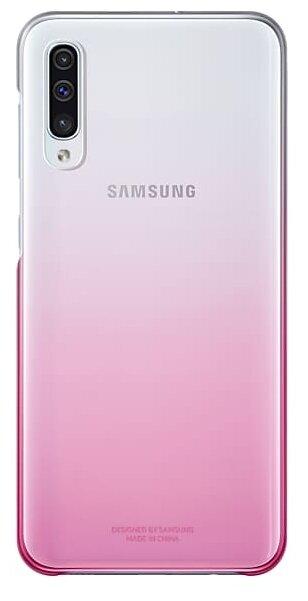 Чехол Samsung EF-AA505 для Samsung Galaxy A50