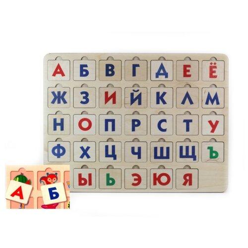 Фото - Настольная игра Десятое королевство Азбука-1 настольная игра десятое королевство купи слона